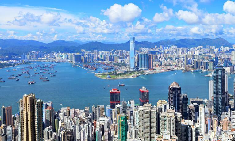 飞机上再次出现感染,香港第五次禁飞印度航空!