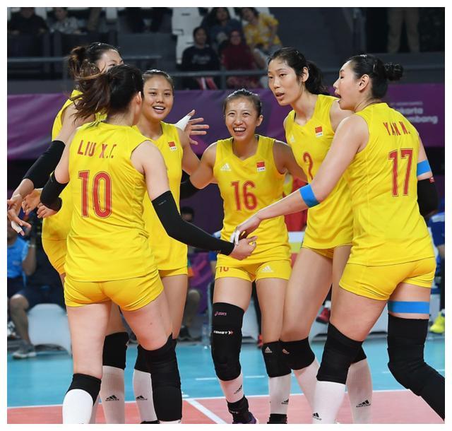 国手生涯倒计时,东京奥运会如期举行,中国女排或迎退役潮