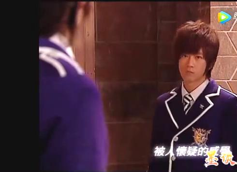 萌学园:拳霸和夏光磊会面,劝说他和自己统一战线,回归黑暗