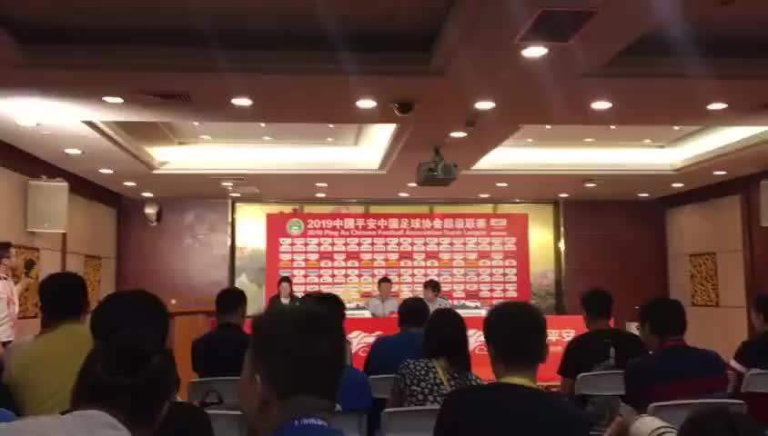 崔康熙回应李铁:先要重视比赛结果 结果比内容重要