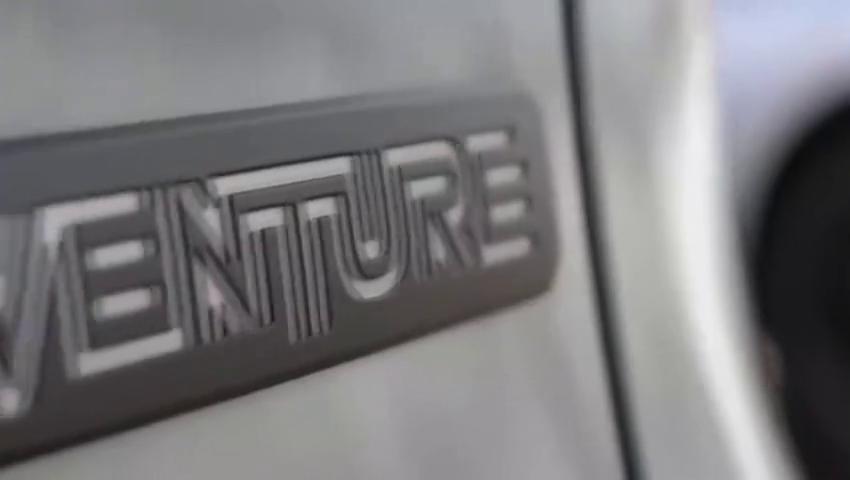 全新款斯巴鲁傲虎和全新丰田rav4,谁才是王者?实拍两车对比