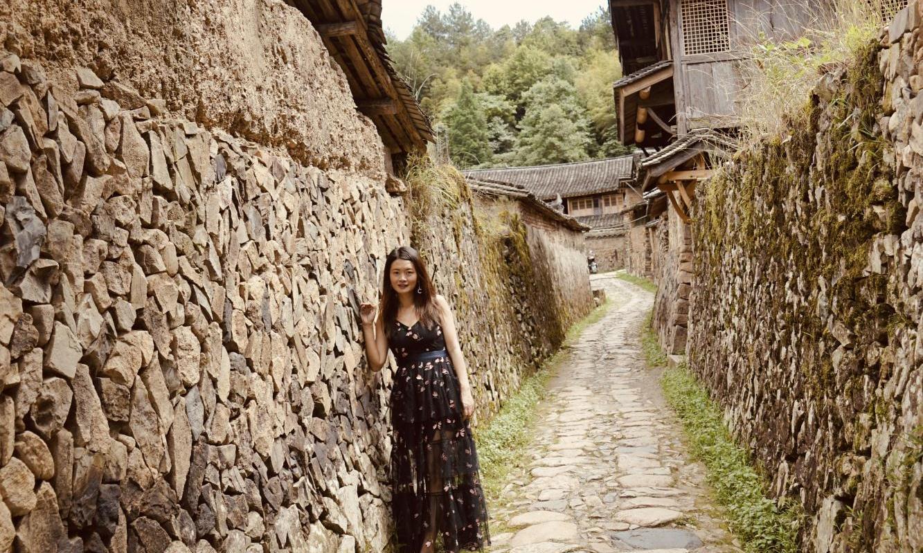 温州古建筑博物馆,有着历史与建筑之美,有着宁静与古朴之韵