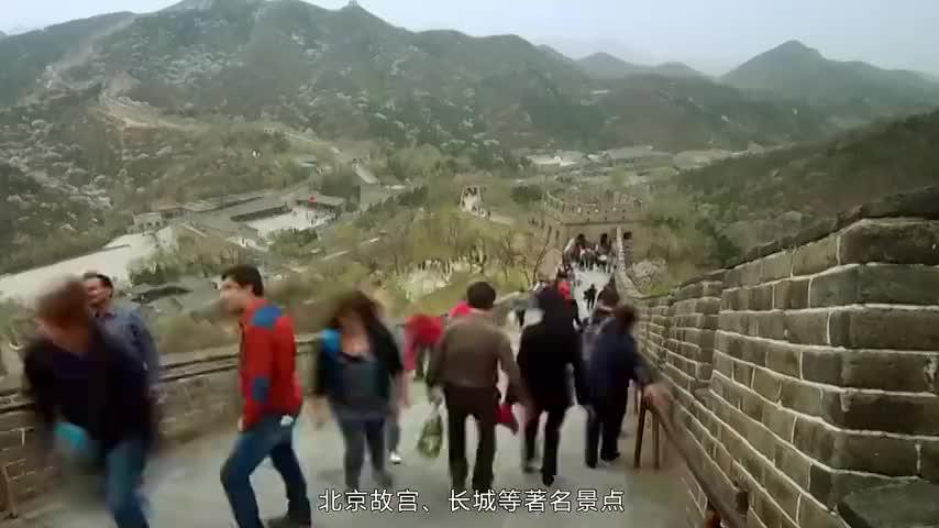 江西深山有个千年古村,为了防盗用石头建围屋,至今牢不可破!