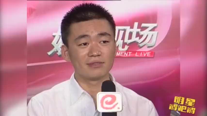 王宝强早期采访曝光聊士兵突击!那时候的许三多还很圆润呀!