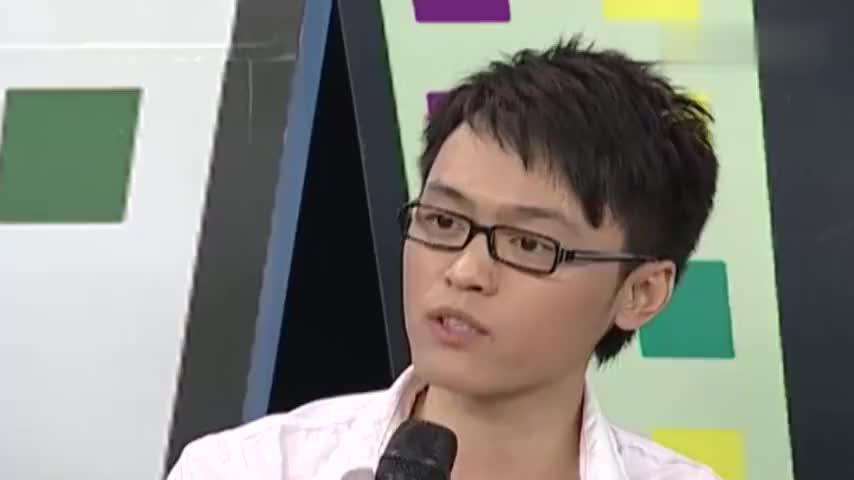 《又见一帘幽梦》主演采访,只有秦岚敢改琼瑶的台词?