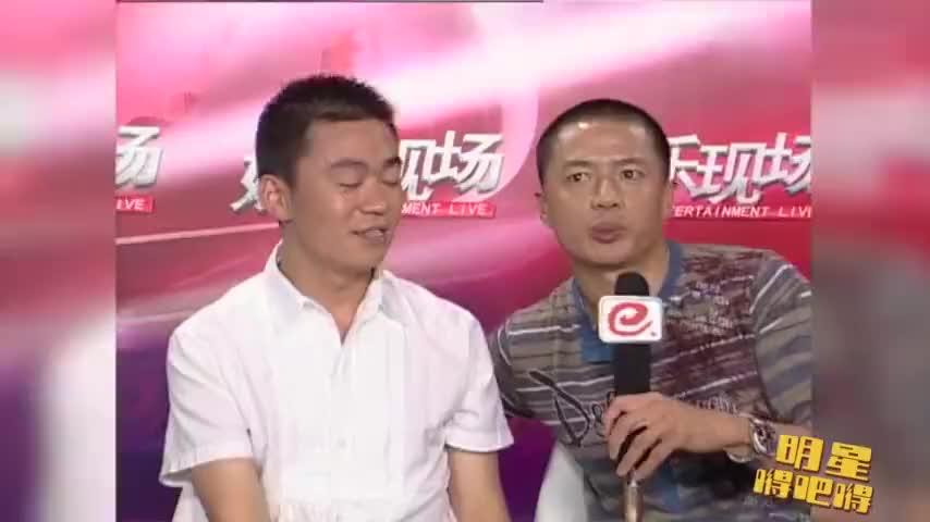 王宝强、段奕宏聊合作拍《士兵突击》:我们俩配合得非常默契!