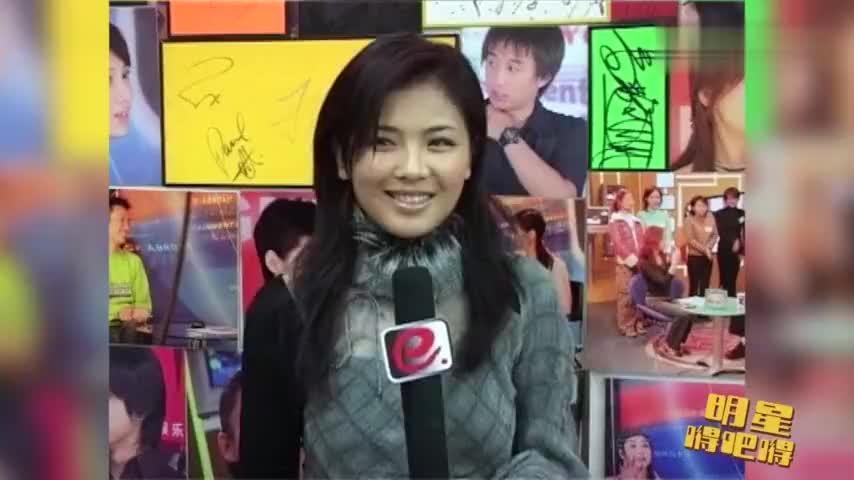 刘涛聊带病拍《天龙八部》:既然选择了做演员就不能叫苦喊累!