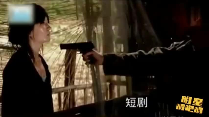 赵薇参加综艺大赞谢霆锋厨艺佳!并回应:绝不是我撮合他和王菲!