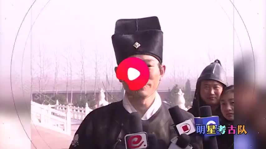 16年前的张柏芝和刘德华演戏压力大,刘德华一段话安慰她,好暖心