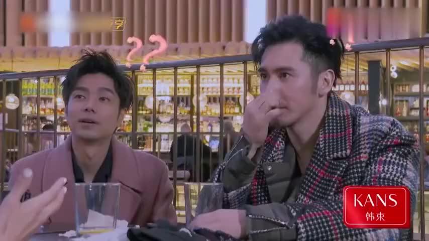 明星迷妹谈刘德华,蔡少芬:喜欢他喜欢到疯掉!林志玲遇他娇羞