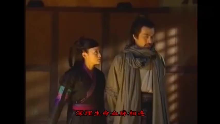 16年前的老剧,剧中蒋勤勤、李湘好年轻,此歌还不错