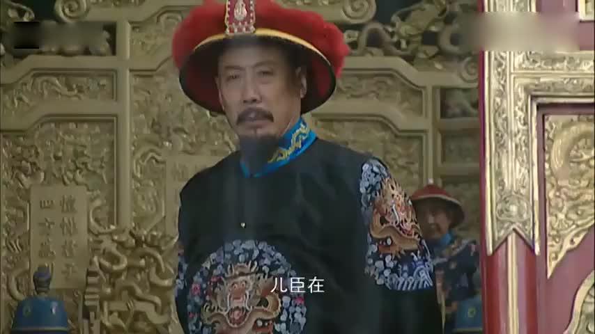 雍正王朝:康熙让皇子献计,雍正一鸣惊人,太子暴露庸才不堪重任