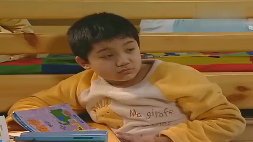 刘星想让小雨成为家中的老大跟一哥,他这是哪又抽了?