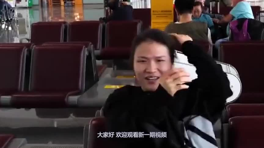 亚洲首位UFC世界格斗女冠军,中国最能打的她,到底都经历什么