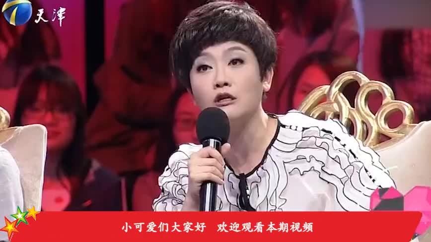 35岁小伙爱上46岁大姐,却不让见公婆,涂磊怒骂:你给我下去!