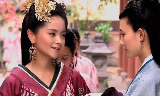 刘荣本来是太子,又没什么过错,因为母亲被汉景帝废了太子之位