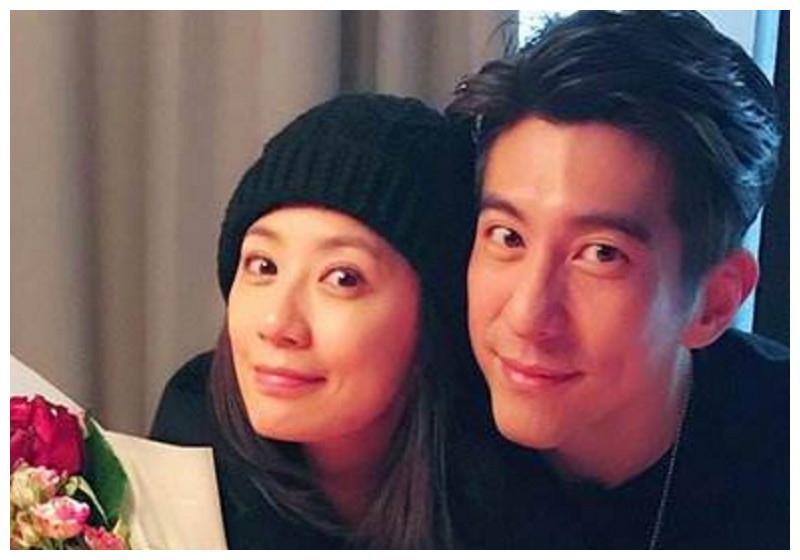 娱乐圈不会离婚的四对夫妻,贾静雯修杰楷上榜,最后一对令人捧腹