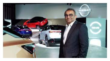 """日产汽车:电能不仅可以驱动汽车行驶,还将成为一种""""流通货币"""""""