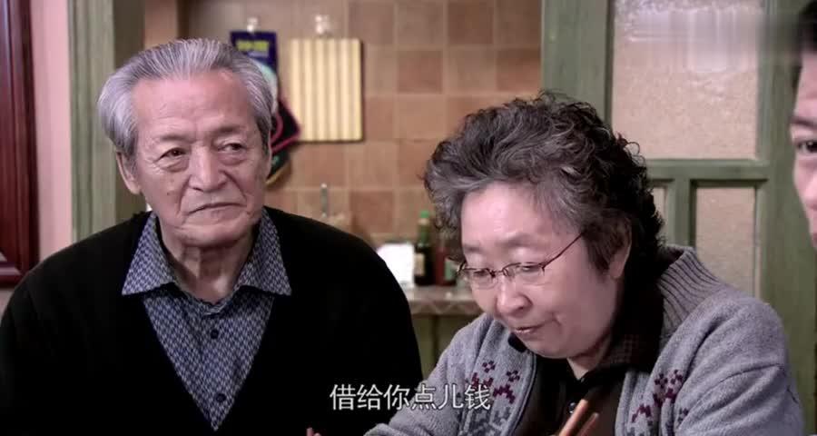 老人想抱孙子,竟出台家庭生育奖励政策,只要怀上就奖励十万