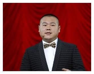 岳云鹏所有综艺演出一律取消,宋祖德乐了,网友也拍手叫好