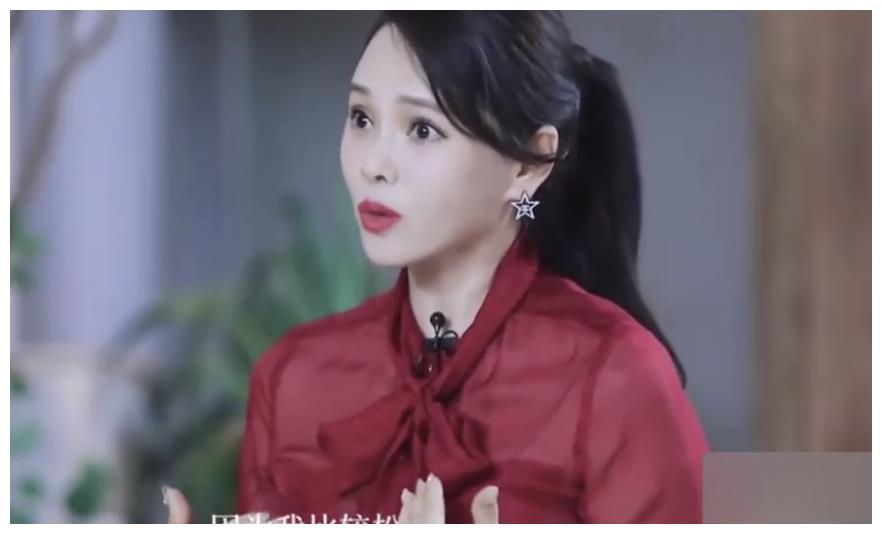 伊能静肯定前夫庾澄庆的教育方式,希望儿子像爸爸,但后悔嫁人
