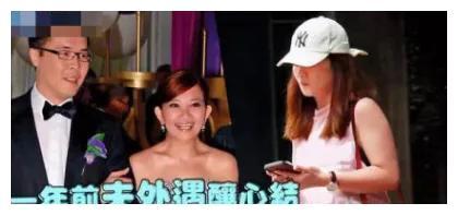 台媒曝出梁静茹与丈夫赵元同早在两个月前已分居