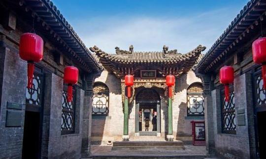 """中国没有""""存在感""""的省份,遍地名胜古迹,两个月都游不完"""