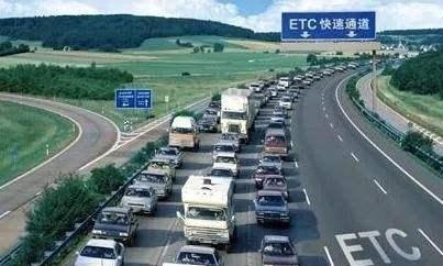 为何老司机都不走ETC通道了?过来人道出实情:收费太坑人!