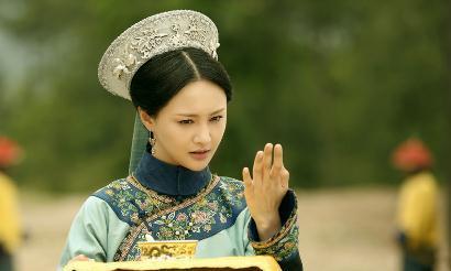 康熙帝良妃:是辛者库出身不受宠或是被蓄意抹黑?