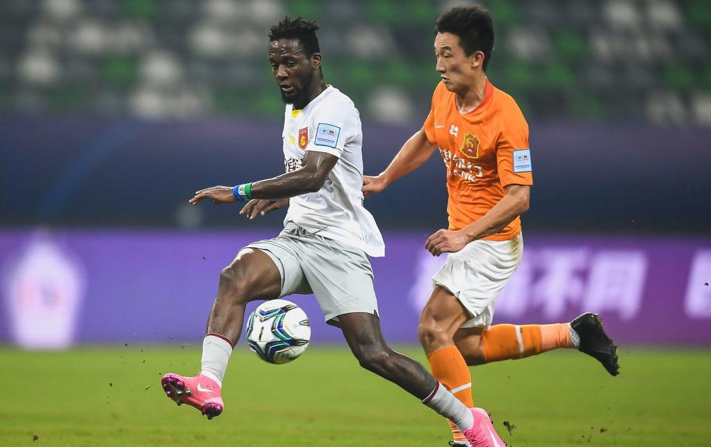 足协杯首轮点球大战,武汉卓尔5比4淘汰中超昔日土豪河北华夏幸福