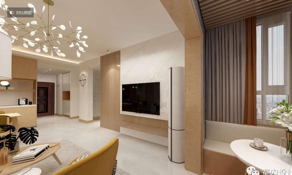 西安室内设计师张宁国:微风细雨柔软的诗意的栖居