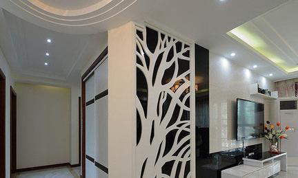 室内隔墙设计注意事项 室内隔墙用什么材料好