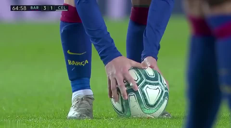 梅西的金球奖之路,击败足坛所有强敌,无愧于球王的称号