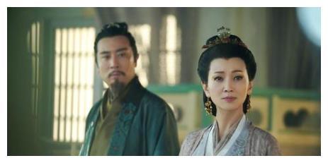 长公主死后,谁还记得王蔺的反应?原来他是真的爱瑾若!
