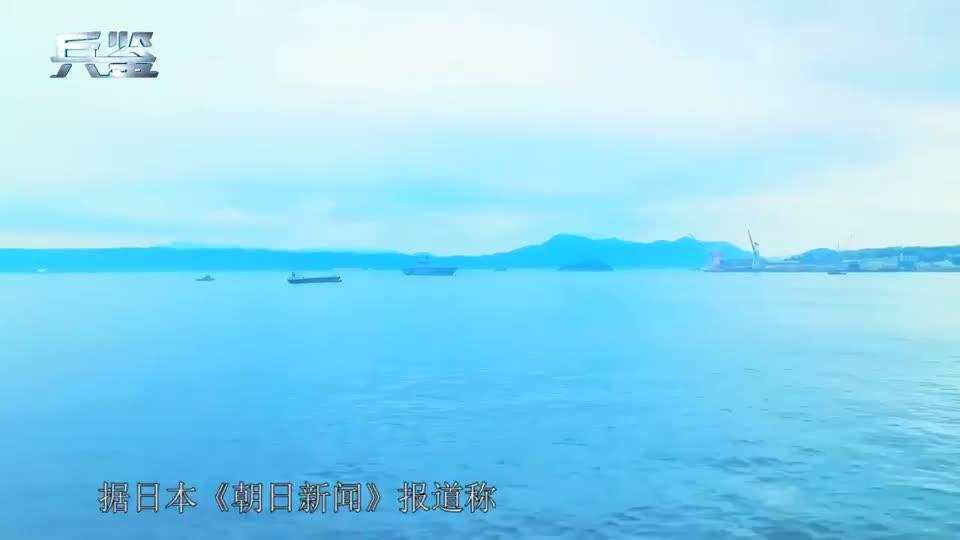 日本对加贺号进行改装可搭载20架隐身战机亚洲将难寻对手