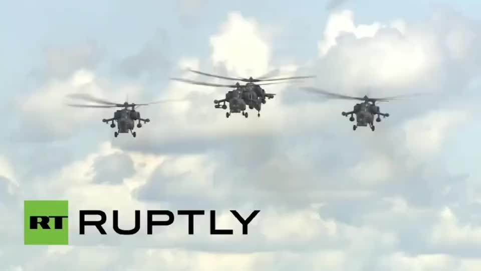 论直升机安装弹射系统的重要性