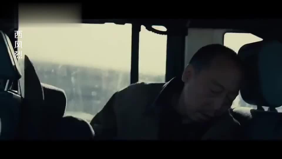 西风烈:三个小混混也敢在吴京面前耍横,不知道死字怎么写吗?