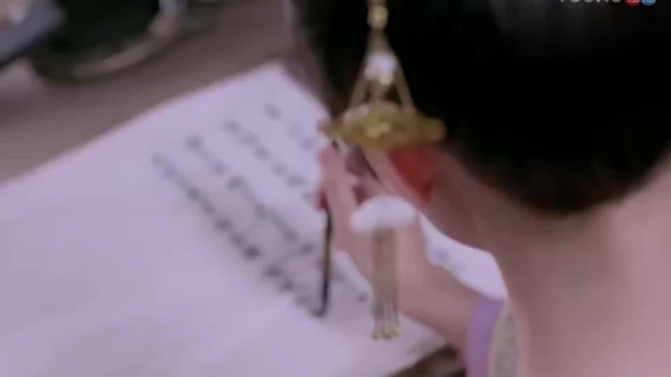 鞠婧祎的古装太美啦,可惜全被配音给毁了