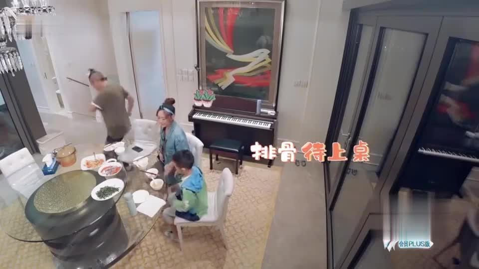真人秀:应采儿问陈小春是否考虑做月嫂