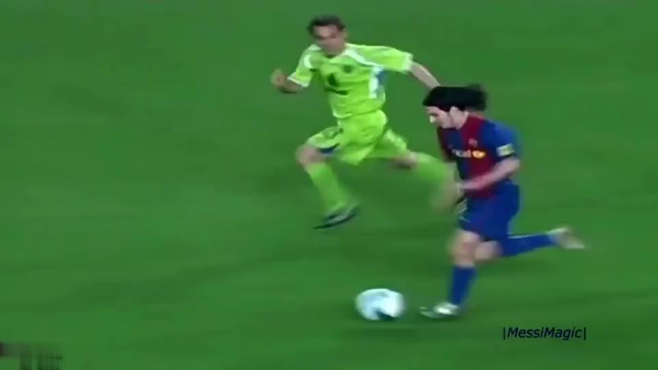 最熟悉的感觉,这些进球里一定有你见过的,足球史上最佳进球集锦