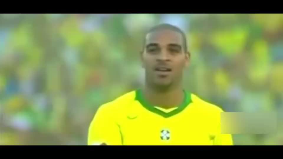 梦幻四重奏!这是巴西足球史上,公认的最豪华的一支队伍!