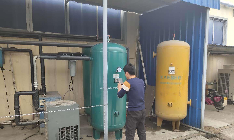 螺杆式空压机冷却器如何保养?