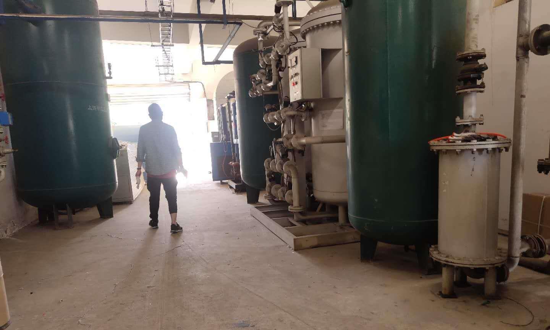空压机机油过滤器更换方法