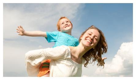 孩子的成长习惯和妈妈的格局有关,长大有出息的孩子几乎都是这样