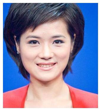 央视美女主播董丽萍,长相甜美还是学霸,如今40岁,依然单身