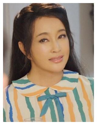 1987年,刘晓庆恋上姜文,致电陈国军:你还想要我,就别打他