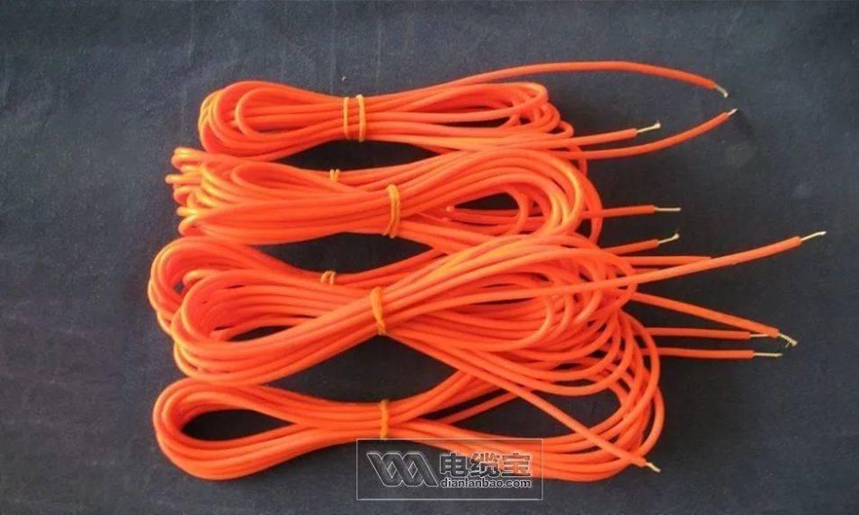 碳纤维发热电缆的特点及优点介绍