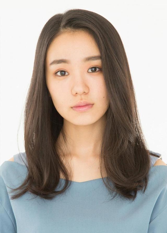 日韩女明星精品收藏 95后日本女演员奈绪