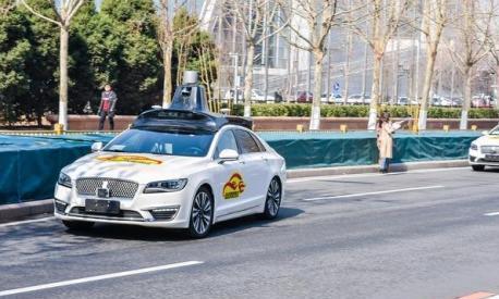 北京自动驾驶测试路全开放测试道路由3条扩增到52条