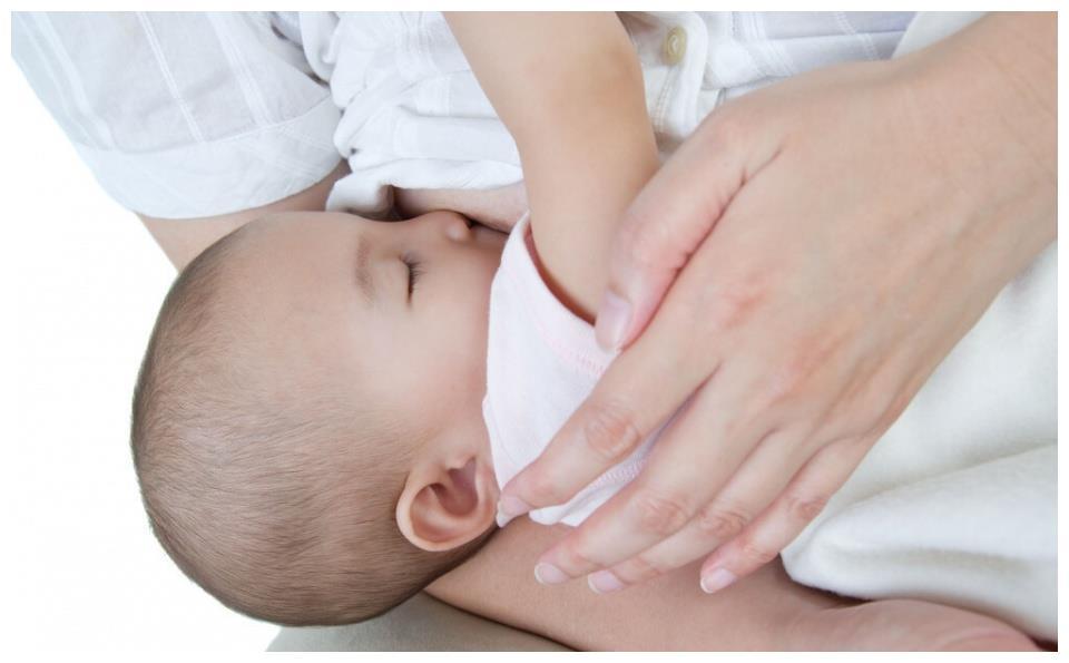 下奶汤喝到发胖,依然母乳不足?用对方法催奶,母乳涨得快又多!